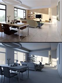 室内设计培训天津