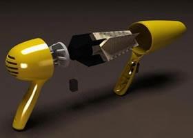 天津工业产品造型设计培训