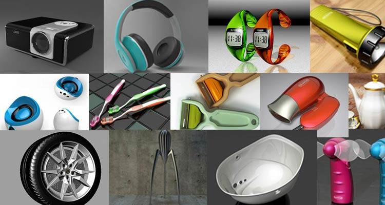 工业产品设计培训
